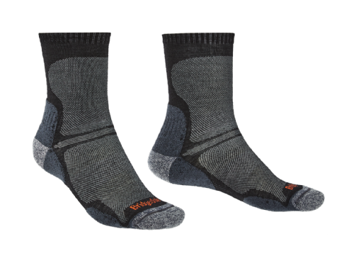 Bridgedale Men's Hike Ultra Light T2 Merino Endurance Socks